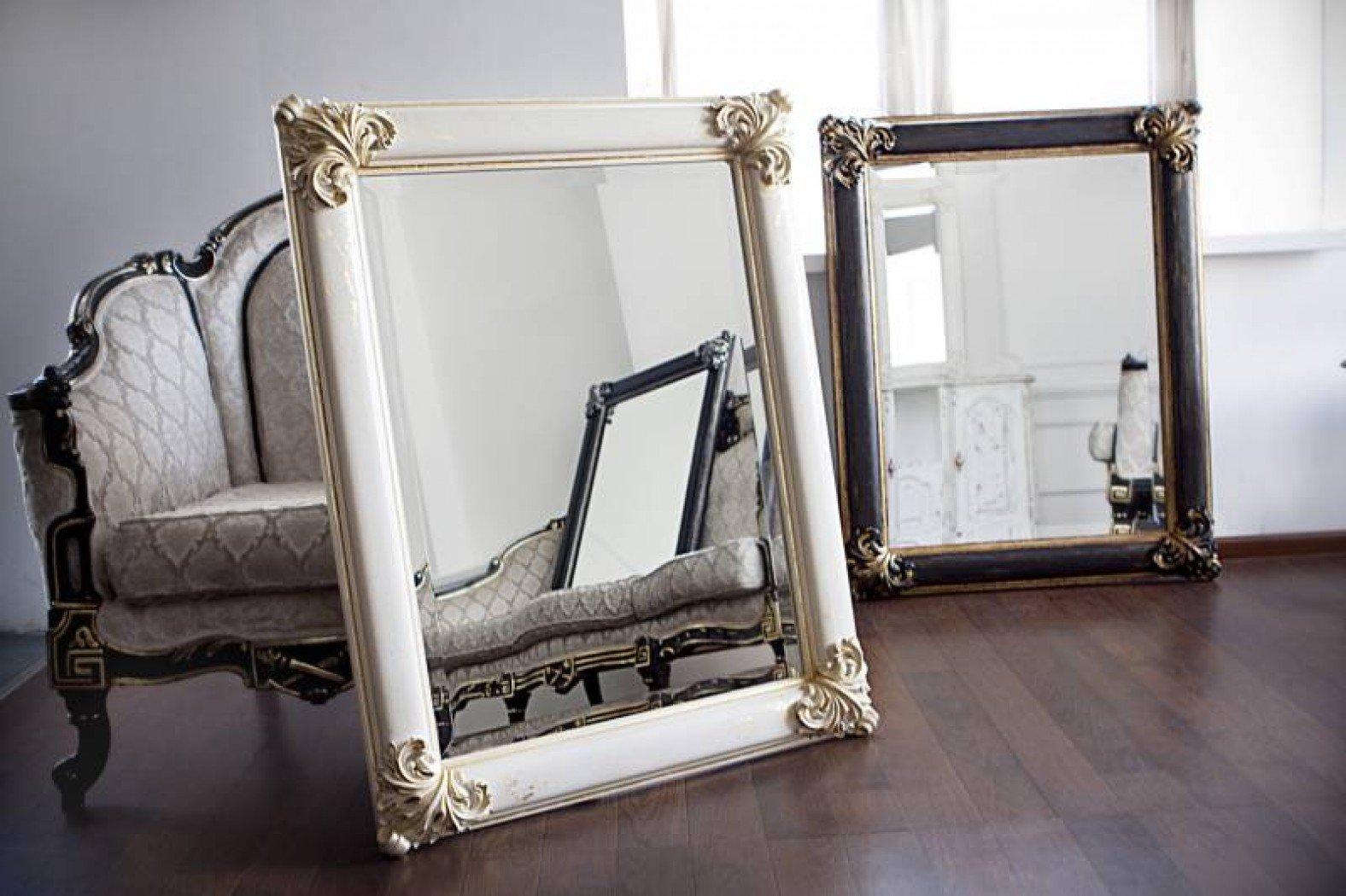 Зеркальная рама своими руками фото 908