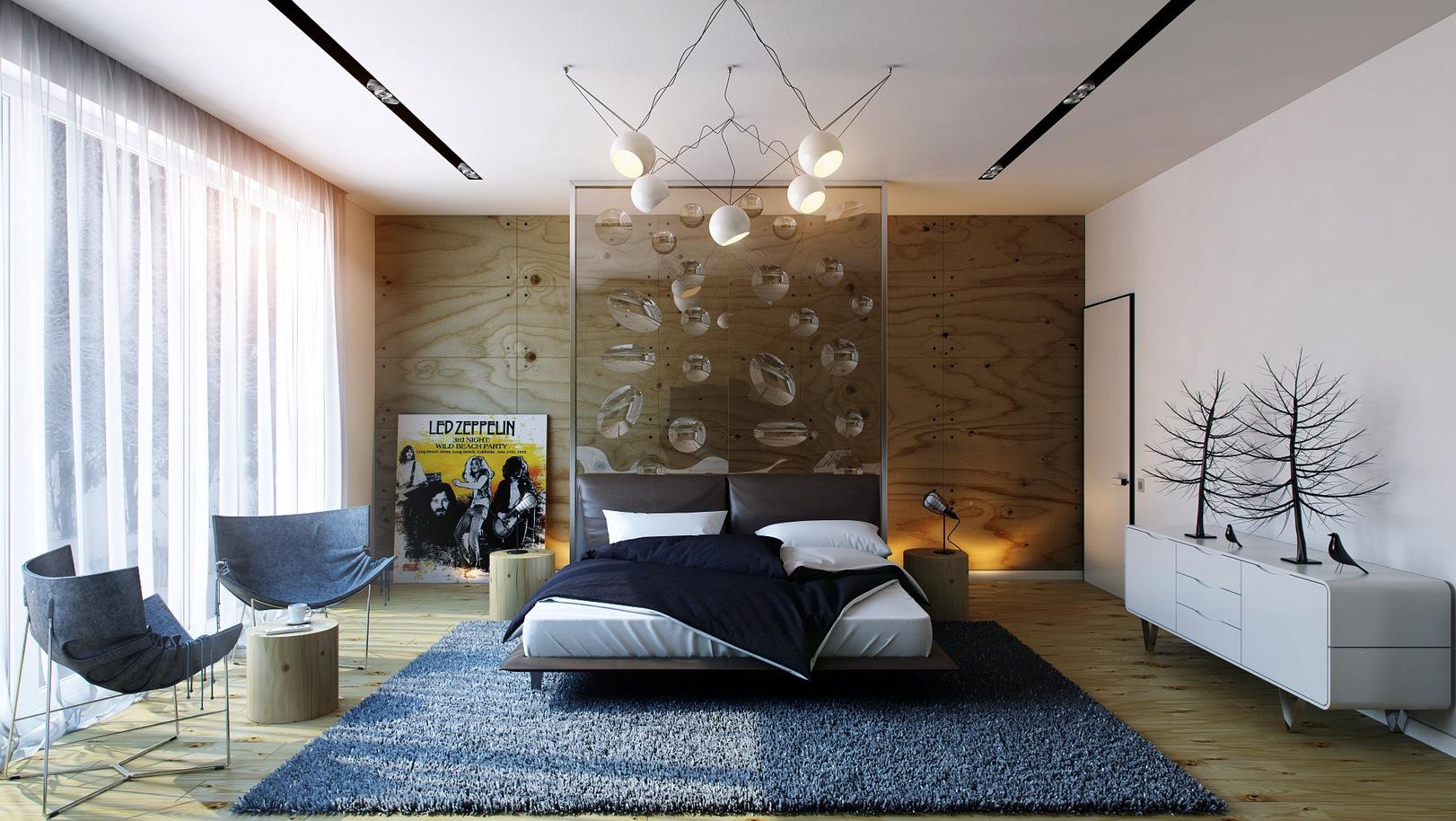 Стандартные размеры кровати