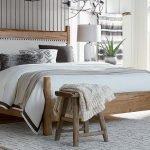 Кровать 180 см в ширину