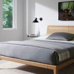 Двуспальная кровать менее 180 см в ширину