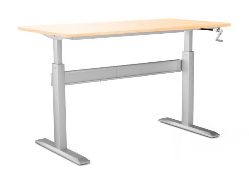 Механический стол
