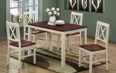 Выбираем высоту стола: письменного, обеденного, компьютерного