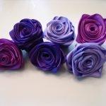 Очаровательные розы