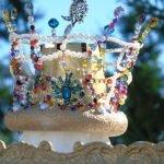Делаем корону