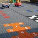 Выбор покрытия для площадки
