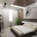Декоративная пальма в интерьере
