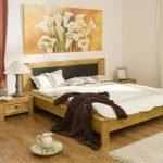 Мебель из дерева в интерьере