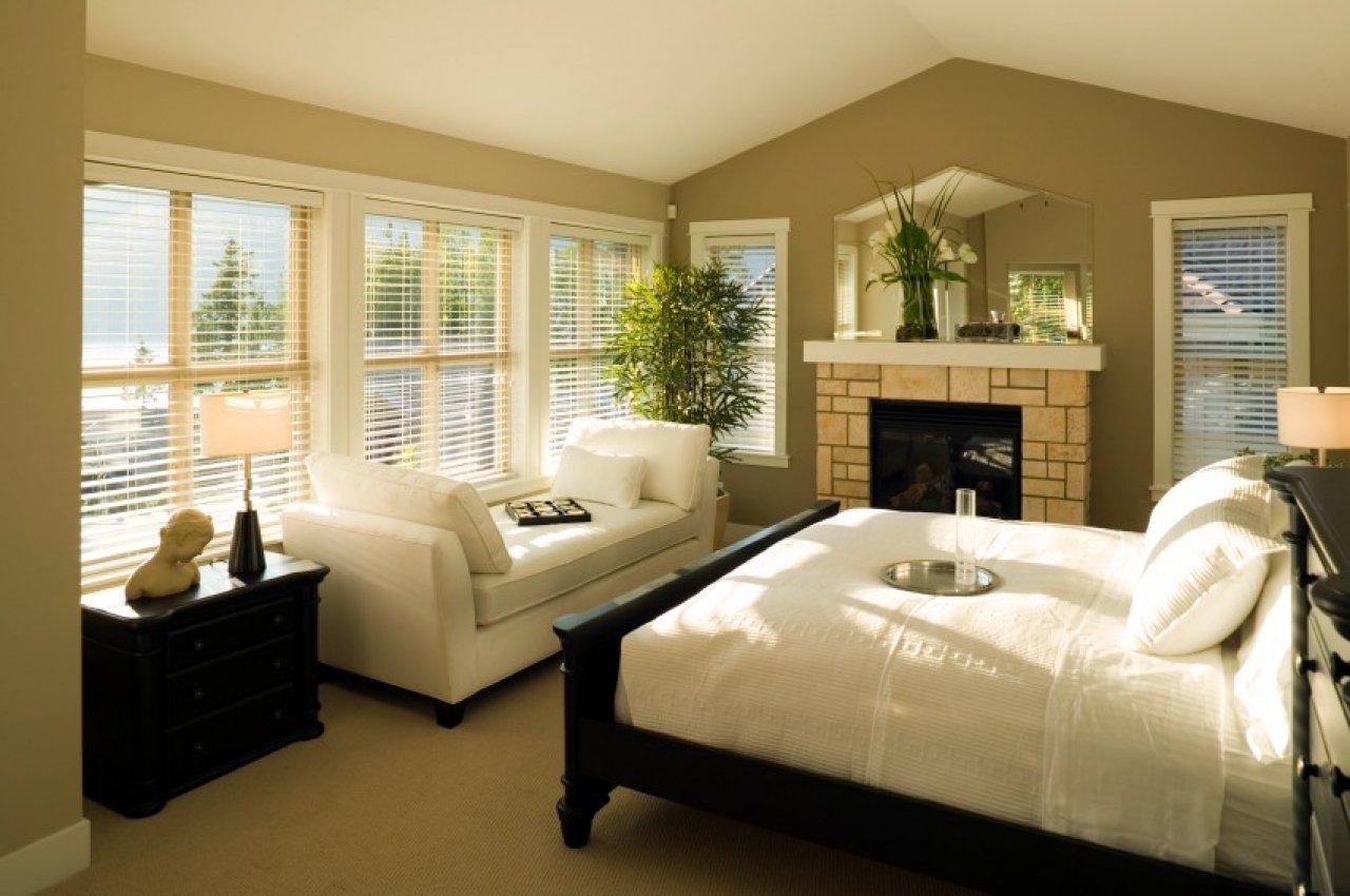 отдыха работает спальня по фен шуй фото примеры узким