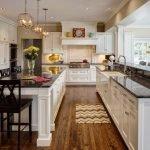 Американский стиль в кухне