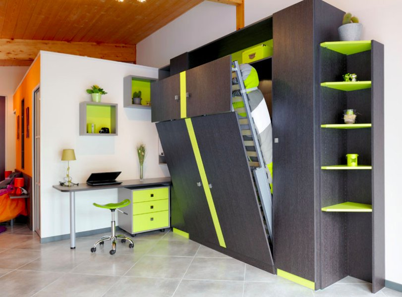 Достоинства мебели