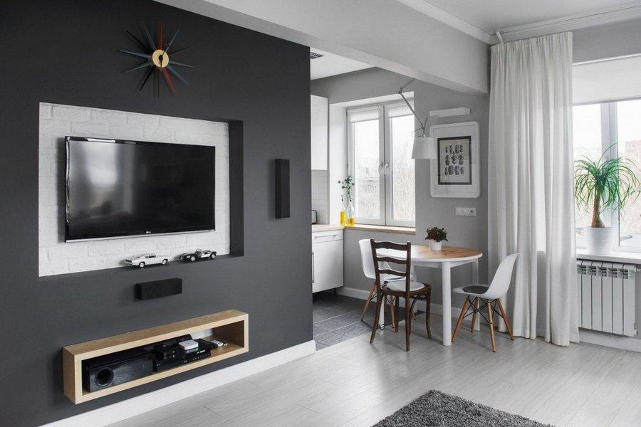 Особенности перепланировки 4-х комнатной хрущевки в 2019 году