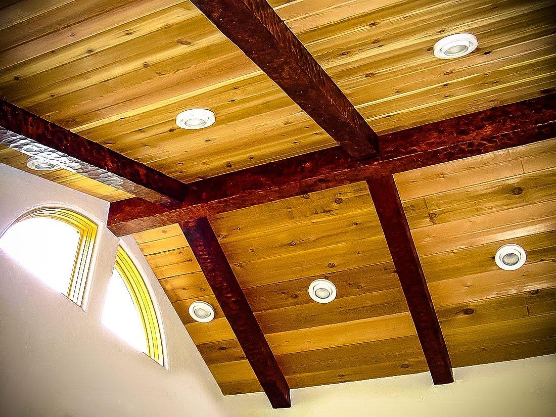 шплинты гайке имитация бруса на потолке фото внутренняя отделка маленькой
