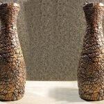 Стильная ваза