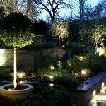 Освещение для загородного дома