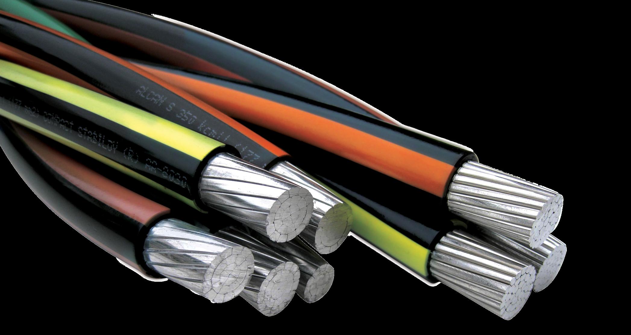 Выбор кабеля для освещения