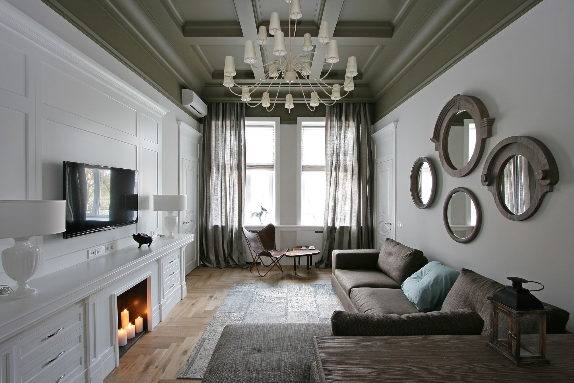 Дизайн квартиры фото лучших идей