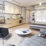 Обустройство квартиры