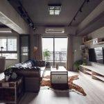 Как выделить зоны в квартире