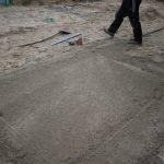Идельная поверхность для укладки плитки