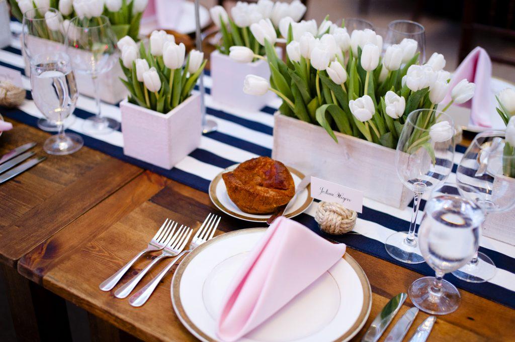 Украшение блюд праздничного стола своими руками c фото 2020