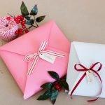 Упаковка Рождественских подарков