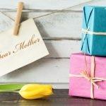 Упаковка подарка на 8-е марта