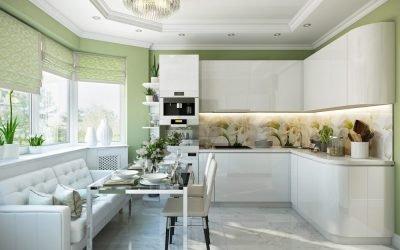 Как выбрать кухню: советы от профессионалов
