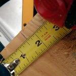 И ширину 10 см