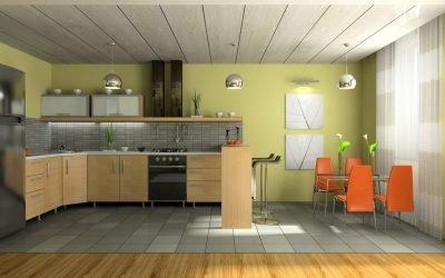 Панели для потолка: как выбрать