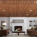 Панели для потолка из дерева