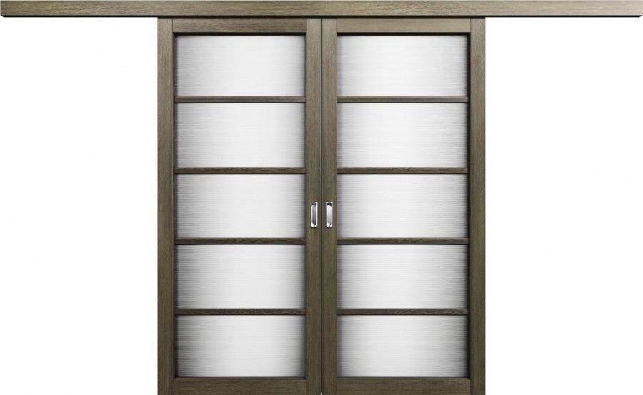 Полотно раздвижной двери