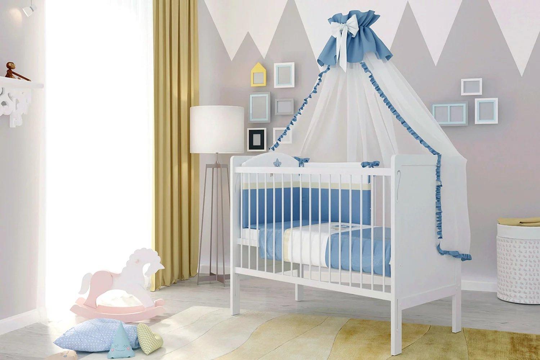 Кровать для новорожденных
