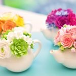 Декоративные чайники
