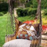 Сиденье с подушками