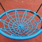 Сиденье на цепях