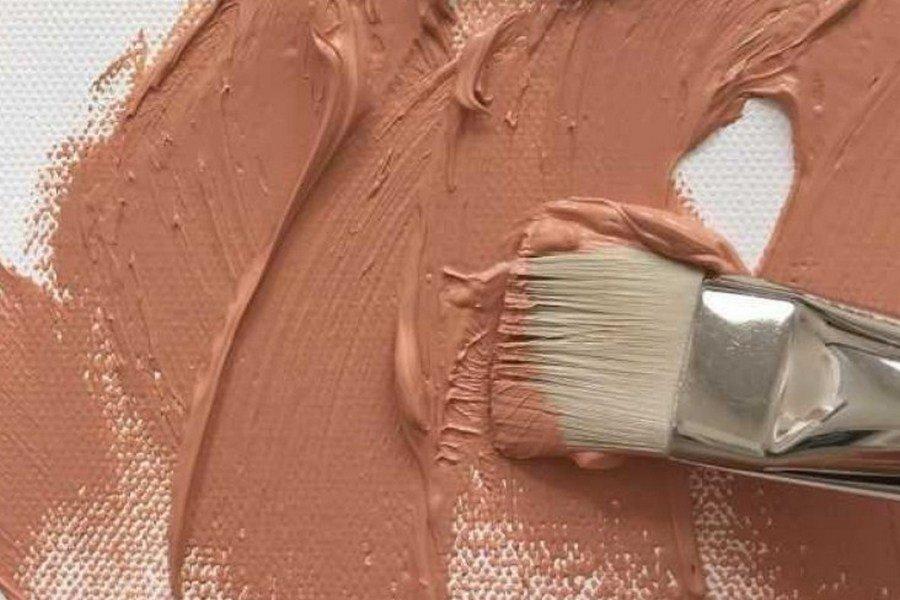 Как сделать коричневый цвет