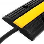 Резиновый кабель-канал