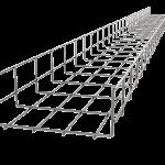 Проволочный кабель-канал