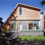 Ассиметричная крыша
