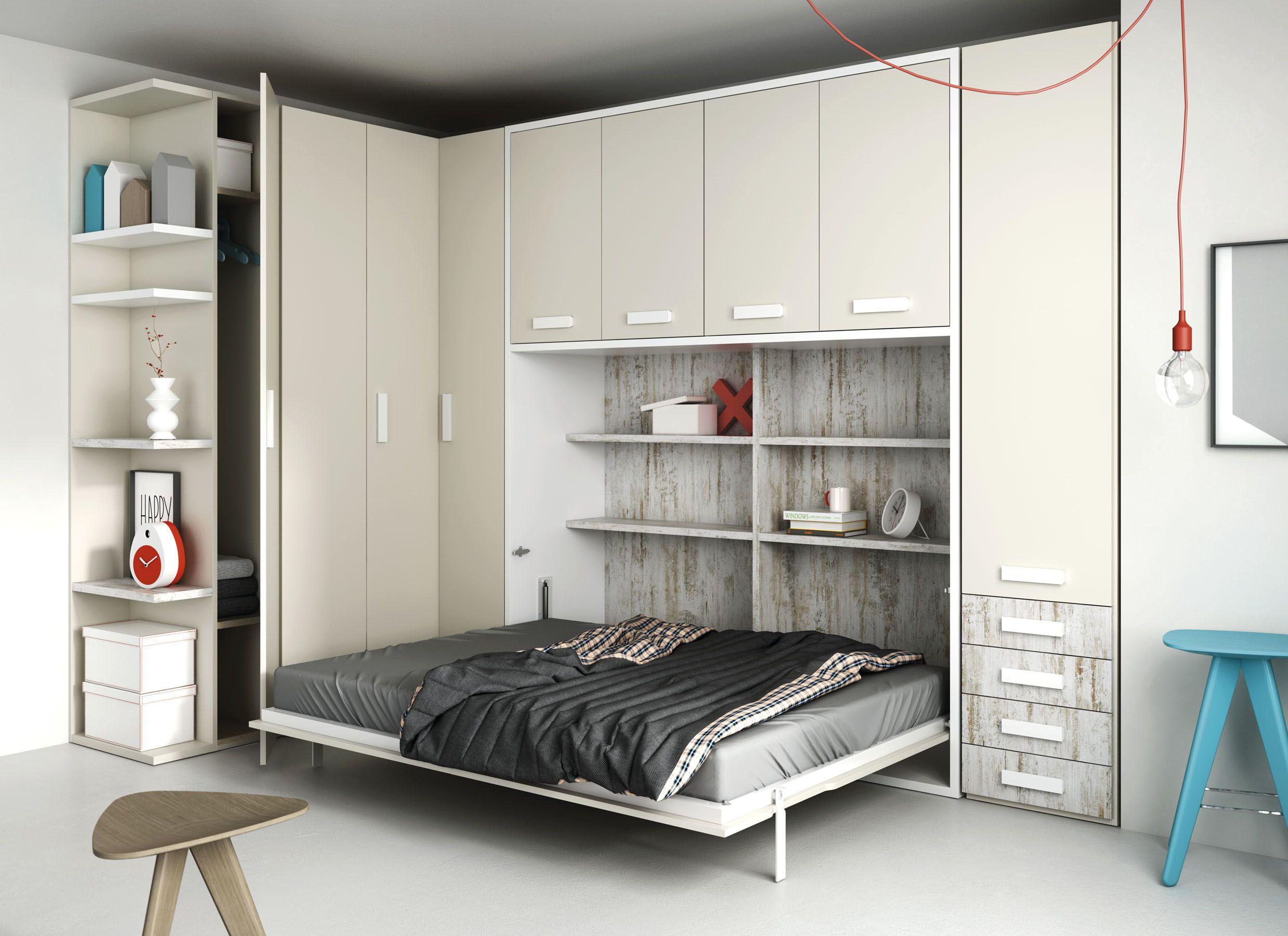 шкафы купе со встроенной кроватью фото утверждают