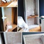 Покраска мебели из МДФ