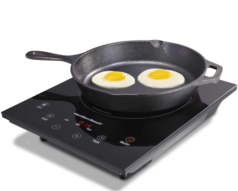 Сковородки для индукционной плиты