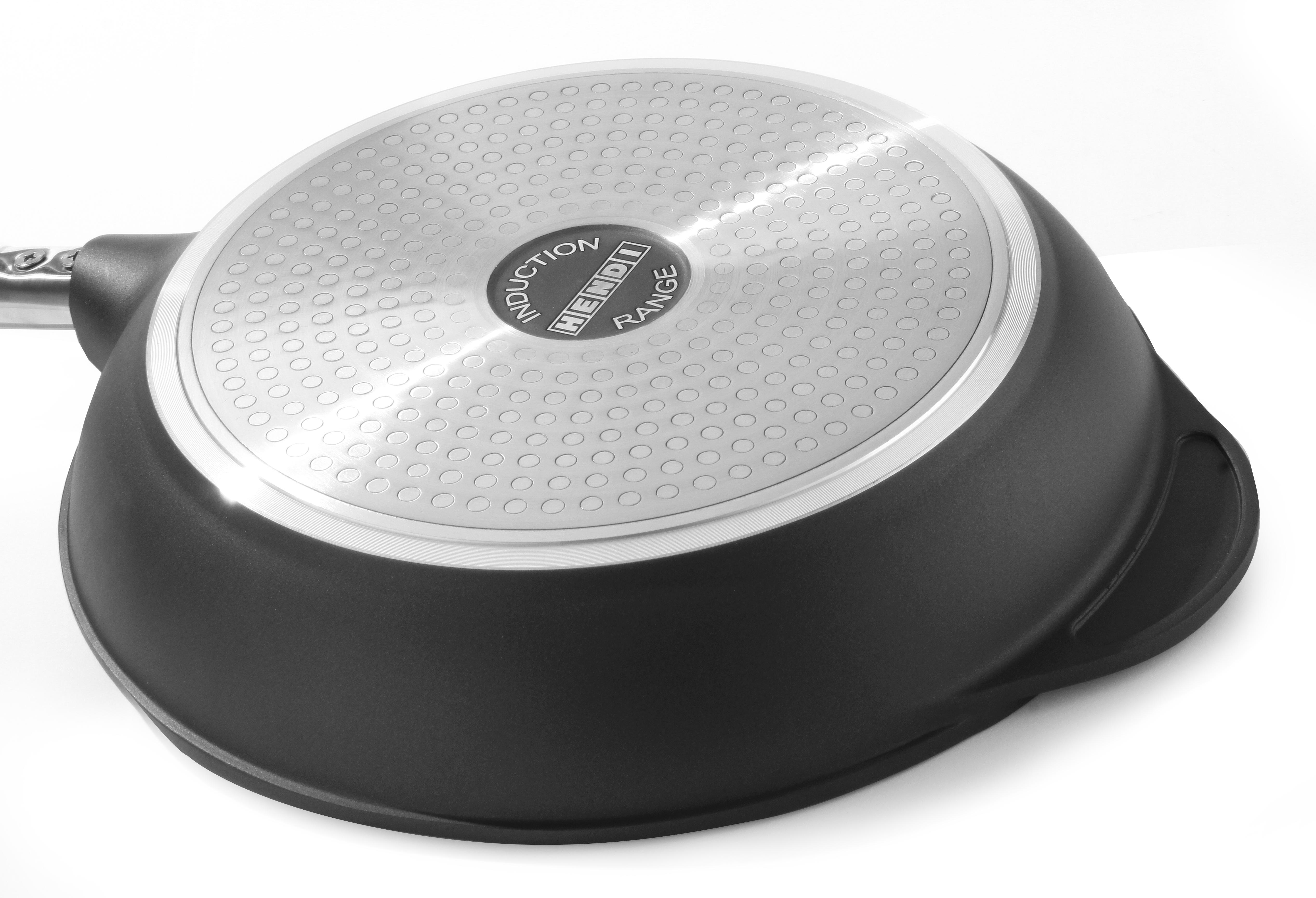 Характеристики посуды для индукционных плит