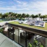 Растения для плоской крыши