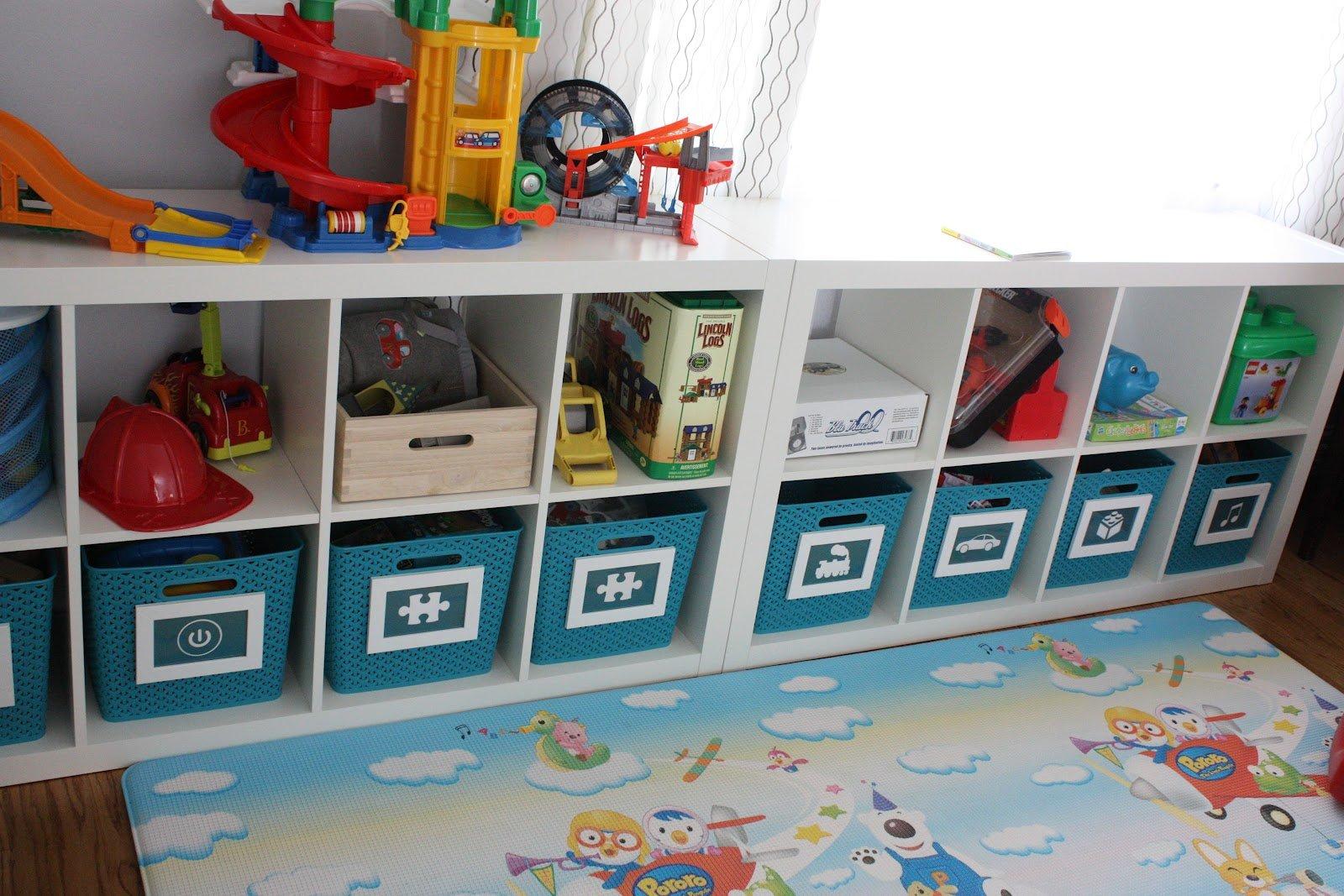 Маркировка игрушек