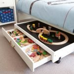 Хранение мелких игрушек