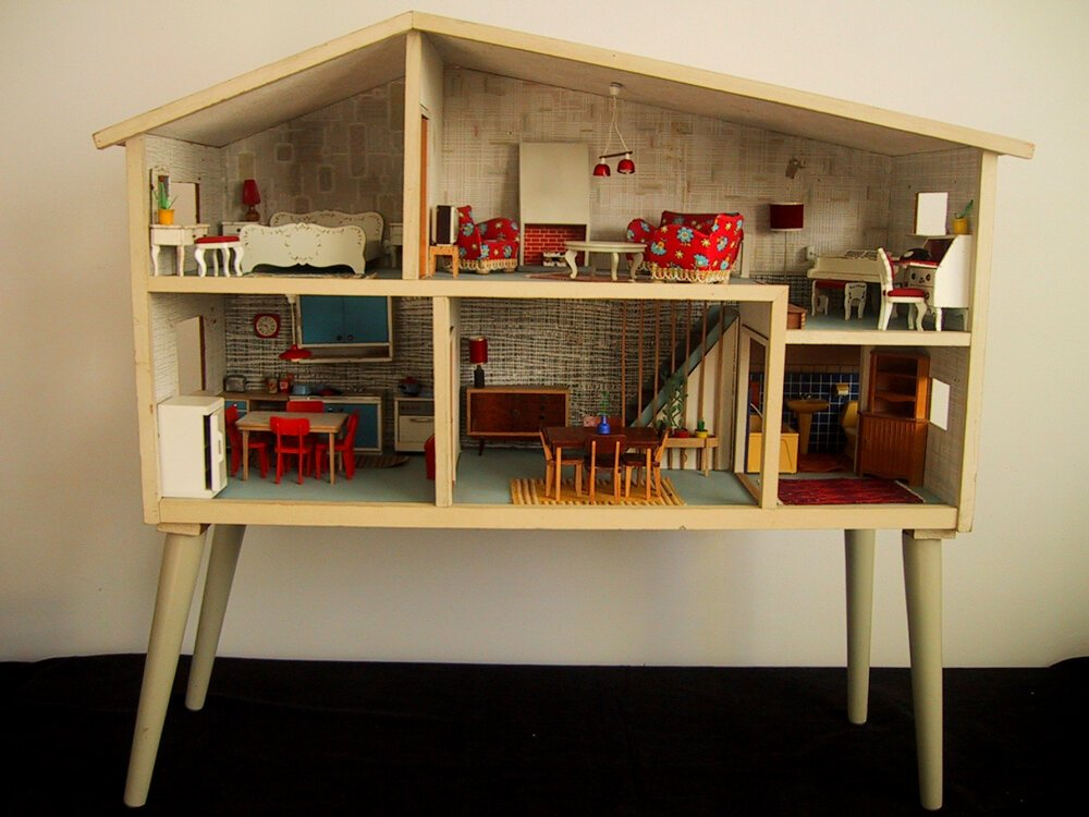 Комнаты с мебелью