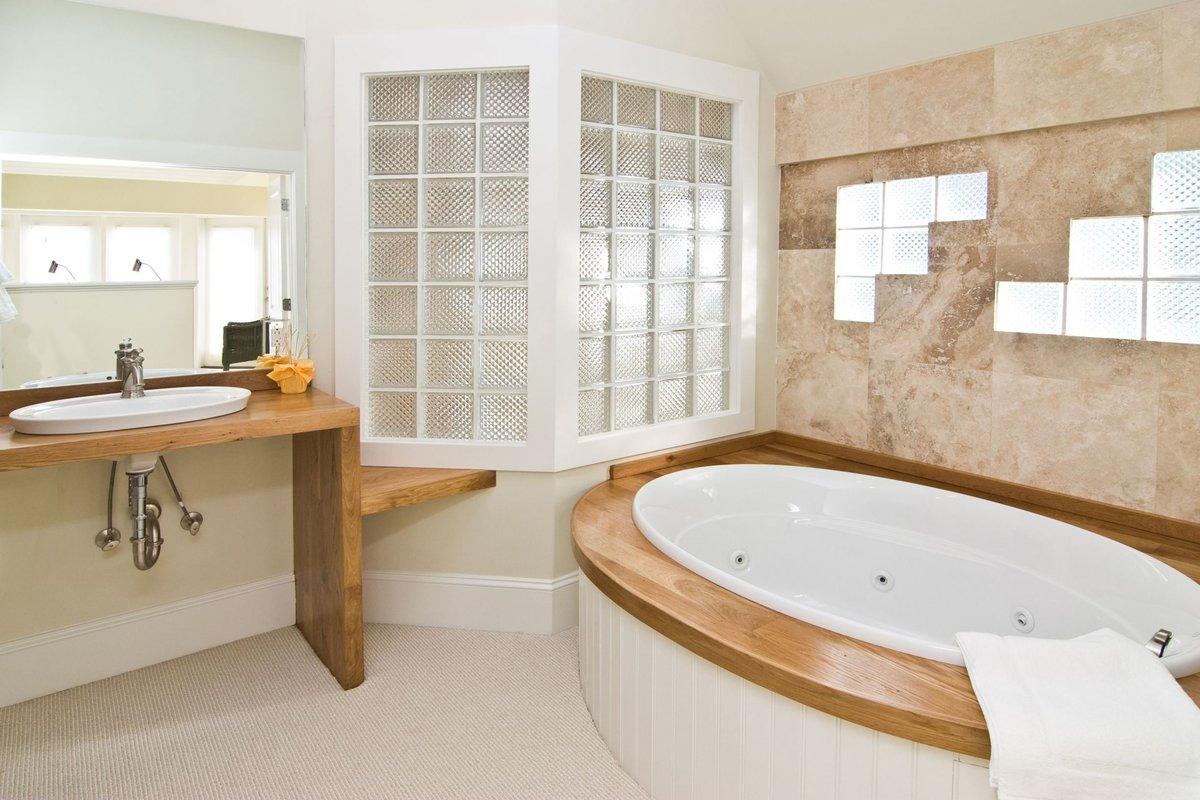 Тип установки ванны