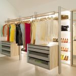 Организация хранения одежды