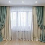 Текстиль в комнате